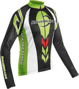 Rollerblade Race Jacket