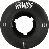 Gawds Wheels Antirocker 45mm/101A
