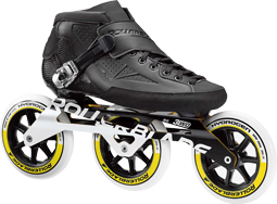 Rollerblade Powerblade 125 3WD