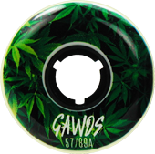 Gawds OG Team 57mm 88A