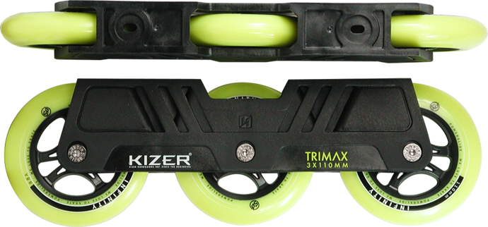 Kizer Trimax Set 3x110