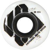 USD Team Wheels 55mm/90A